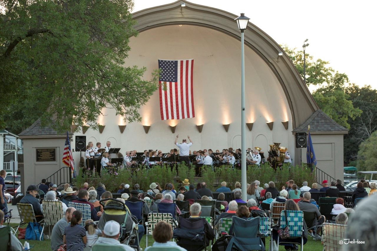 Special Events and Concerts | City of Oconomowoc, WI - Official Website