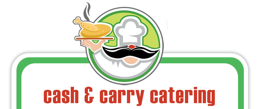 cash and carry logo