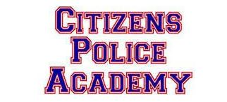police academy-up