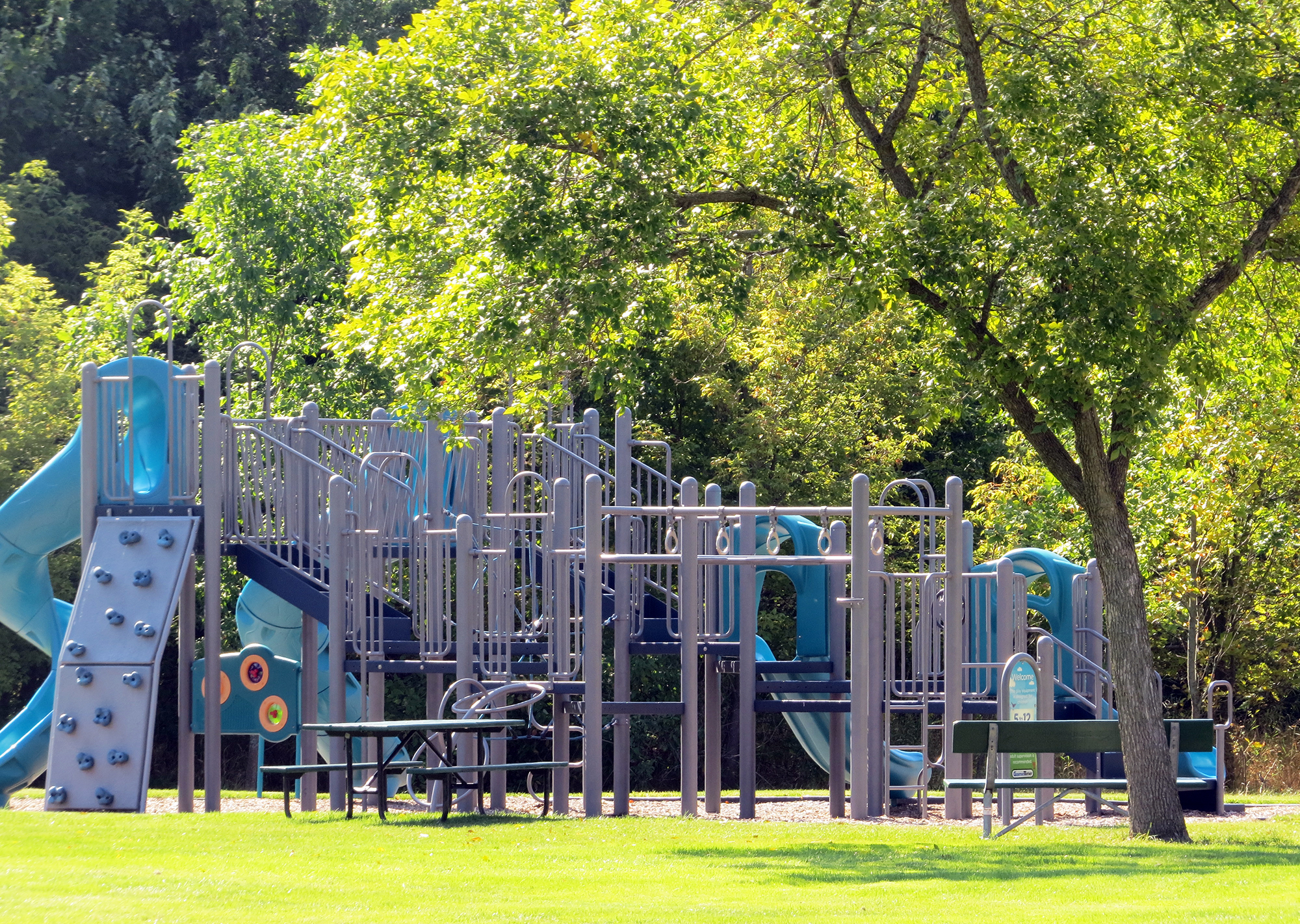 Chaffee playground for website