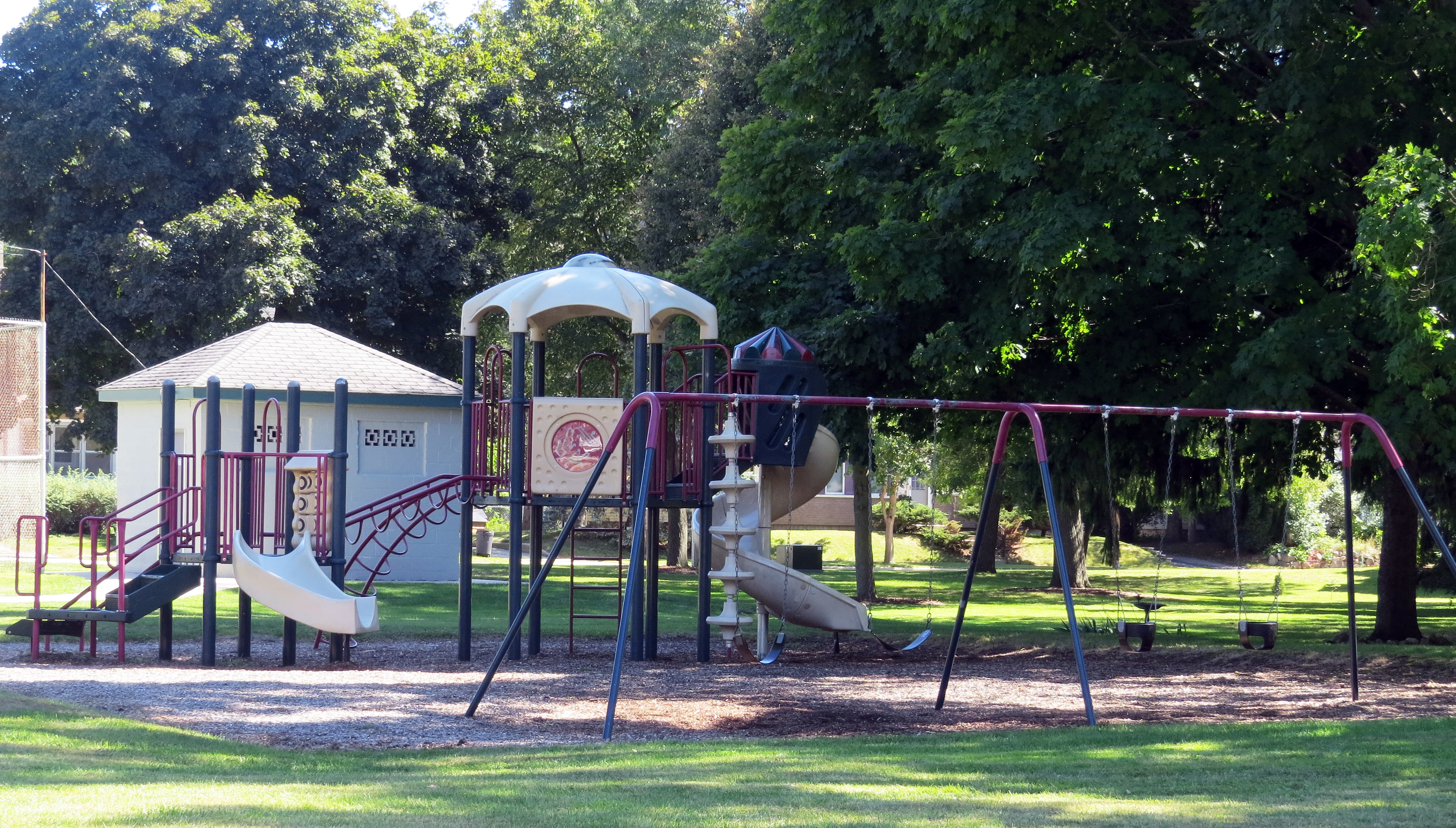 Westover Park Playground for website